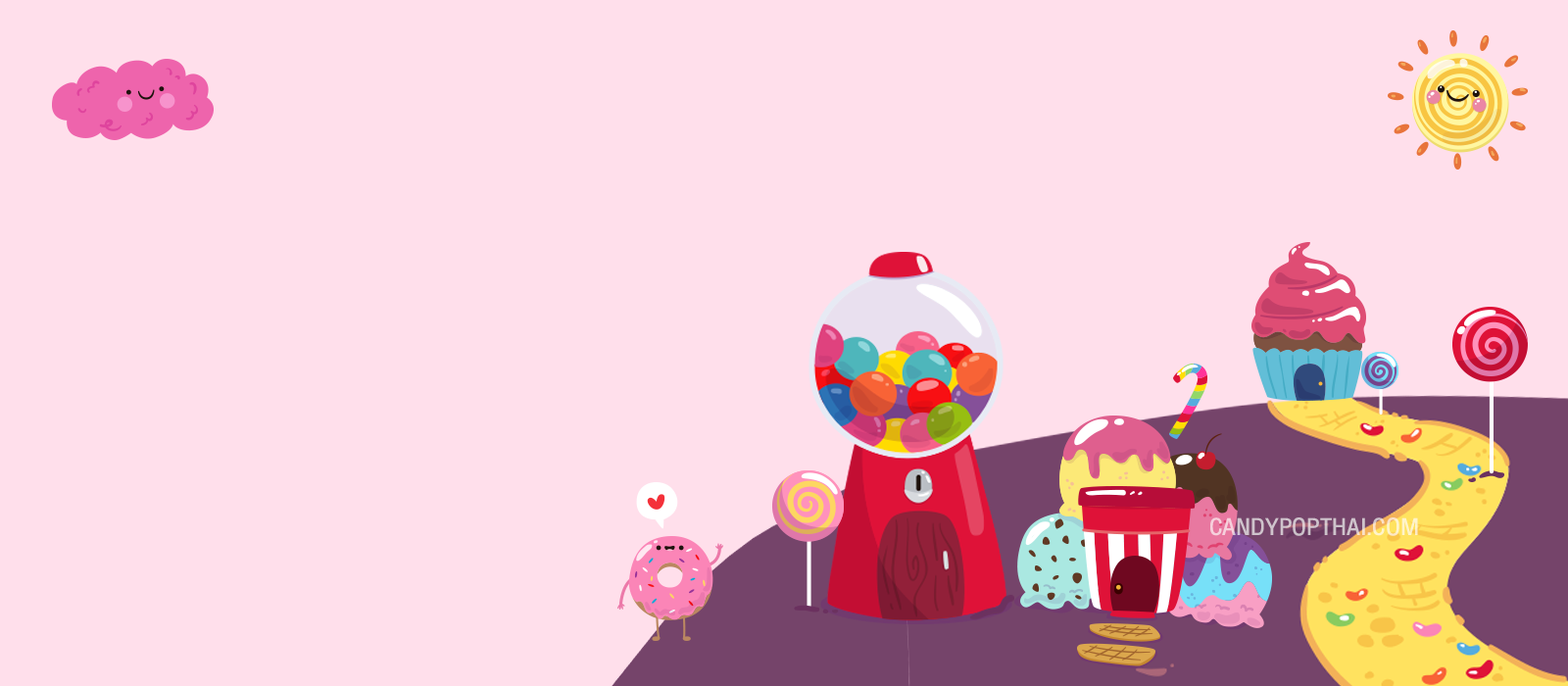 Make Money With CandyPOP